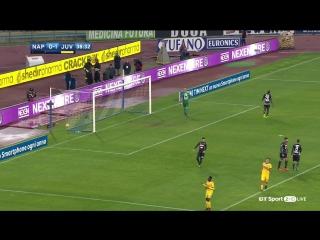 N_li 0-1 J_us. Обзор(Футбол.Чемпионат Италии 1.12.2017)