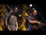 Lisa Hannigan &amp James Vincent McMorrow