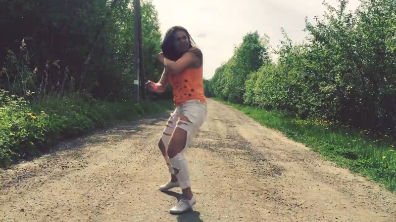 Music video танцуйте в месте с нами !