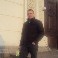 Анкета Денис Кожедёров