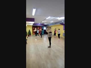 студия фитнеса MIX ZUMBA