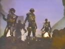 1987 - Капитан Пауэр и солдаты будущего / Captain Power and the Soldiers of the Future (16-18)