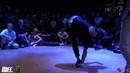 Isaiah Vs Zeku - Top 8 - F.A.M. Fest 2018 - Pro Breaking Tour - BNC