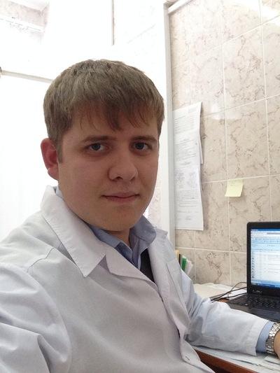 Костя Димитрович, 23 апреля , Красноярск, id49077550