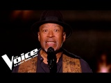 Cat Stevens - Father And Son Adrian Byron Burns The Voice 2019 Blind Audition