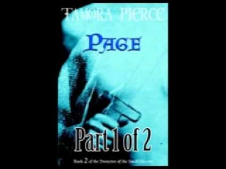 Page (Protector of the Small #2) by Tamora Pierce Audiobook Full Part 1 of 2