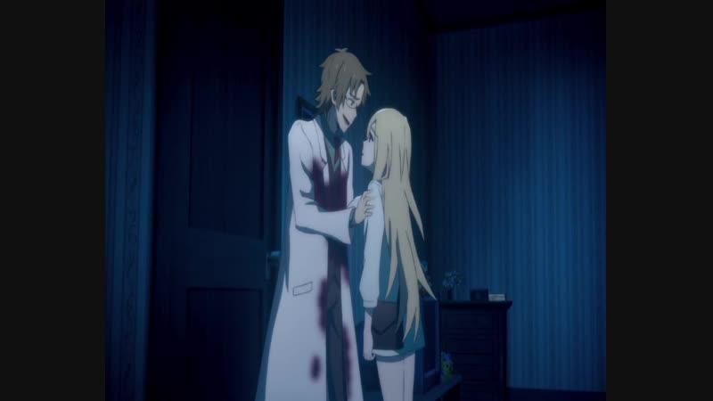 [TAKEOVER] Satsuriku no Tenshi 12 | Ангелы кровопролития s01 ep12 [GAREsmeralda]