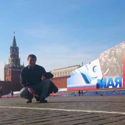 Михаил Утробин, 10 марта 1983, Нижний Новгород, id13347018