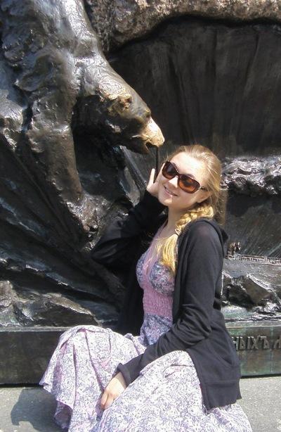 Мария Маркелова, 16 ноября 1988, Ковров, id22724210