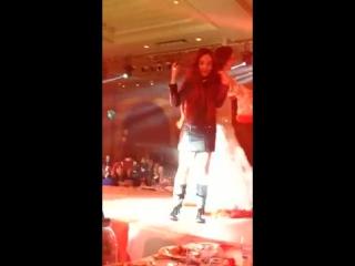 Belly dancer Safinaz 8660