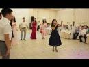 на свадьбе у Санджи Заяны