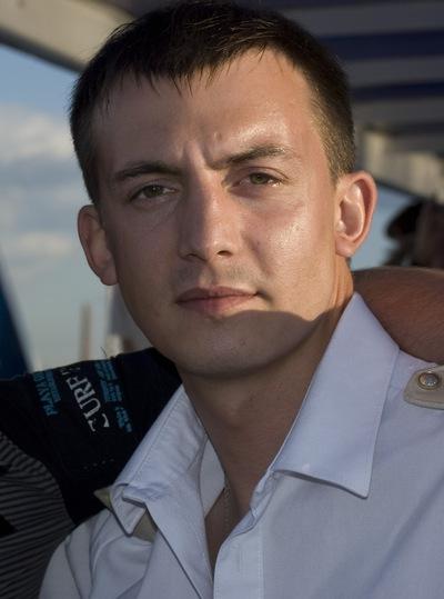 Павел Полончук, 8 июля 1989, Пермь, id104271234