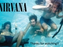 NIRVANA - Sappy( studio sessions)