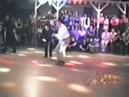 Papito Jala Jala y Los Jala Jala dancers - Qué bueno baila usted - Mambo di Ferrara.1996.