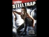 Стальная ловушка (Steel Trap) трейлер