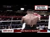 Iron Tyson - The RAGE inside by Mike - And Combat Way