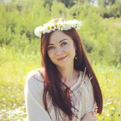 Ирина Санарова
