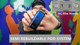 Joyetech Atopack Magic Kit Semi REBUILDABLE pod system Giveaway