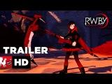 RWBY Grimm Eclipse Launch Trailer!