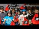 Lil Pros UK BMX Tour - Day 2 - Prevail Skatehouse - Poole, England