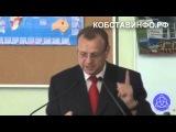 Ефимов В.А. - Мировоззренческие основы безопасности и миссия аграрного сектора в развитии России.