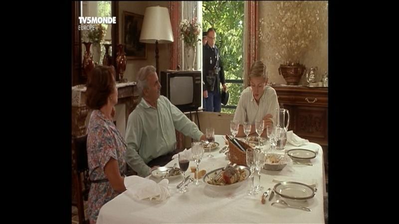 Les annees campagne/ Деревенские годы (1992)