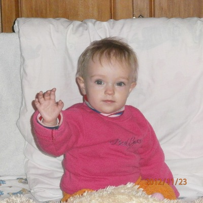 Oksana Diduk, 28 ноября 1989, Коломыя, id184633389