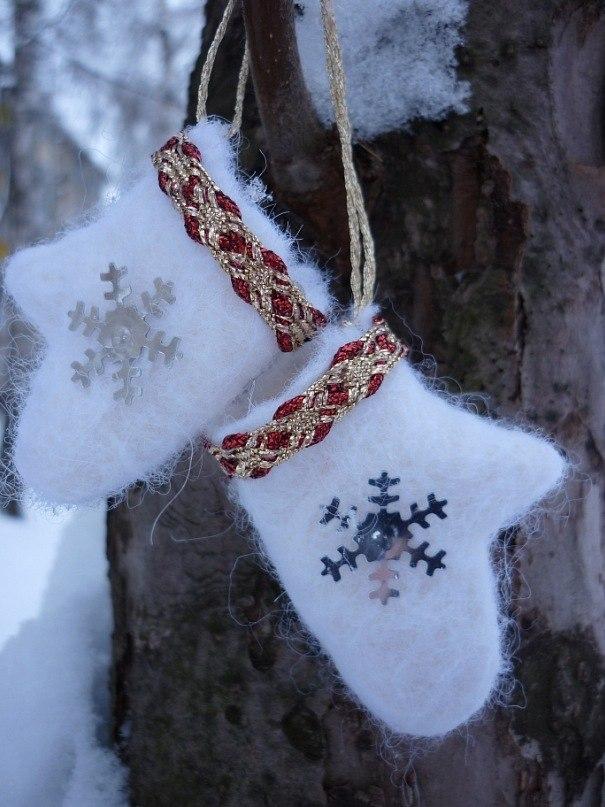 """Афиша Тамбов 21 декабря 2014 в 14.30 МК: """"Валенки и варежки"""""""