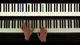 Went Missing, Nils Frahm, piano