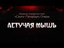 фестиваль ВИДЕТЬ МУЗЫКУ 2017, оперетта ЛЕТУЧАЯ МЫШЬ