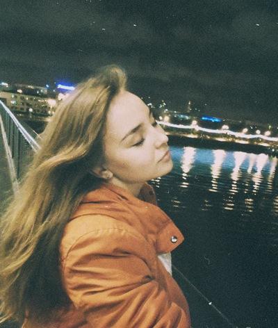 Настя Тылибцева, 8 сентября , Москва, id147826060