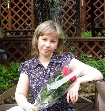 Елена Павлова, 1 января 1988, Ульяновск, id146838700