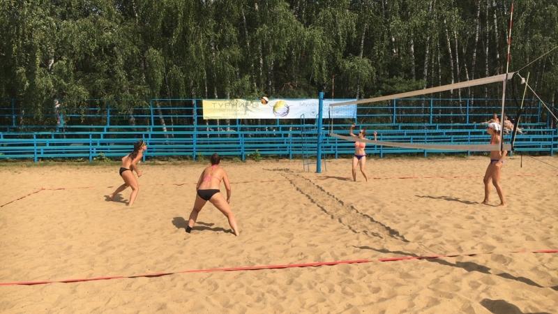Женский MVP турнир