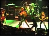 Obituary - Find The Arise (Live 1990)