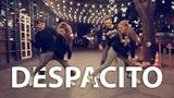 Despacito - Luis Fonsi ft. Daddy Yankee @oleganikeev choreography ANY DANCE ZUMBA