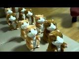 Поющая Армия хомяков ( Singing Army Hamster )