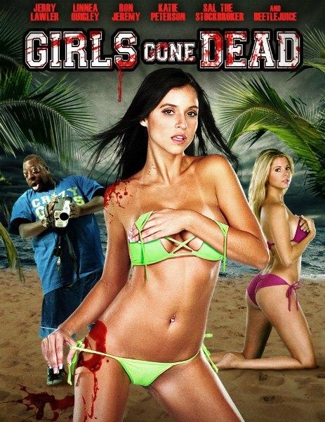 Девочки, ставшие мертвецами  (2011)