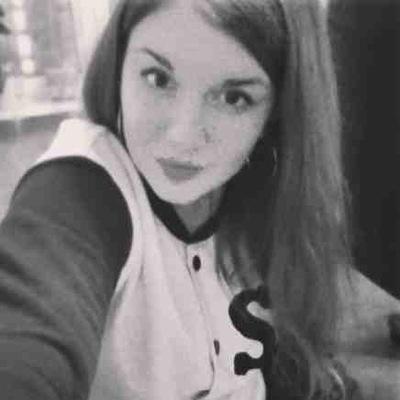 Анна Миронова, 24 февраля , Москва, id118230366
