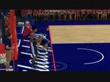 NBA2K19 Posterizered Dunk on Ben Simmons!!
