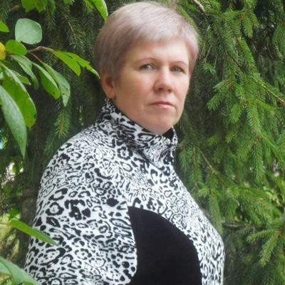 Татьяна Коробочкина, 30 мая 1965, Поддорье, id161512819