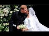 Königliche Hochzeit: