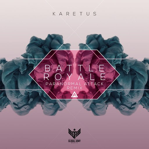 Karetus альбом Battle Royale (Paranormal Attack Remix)