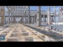 26 футбольных полей – площадь строящейся фабрики по сбору телевизоров!