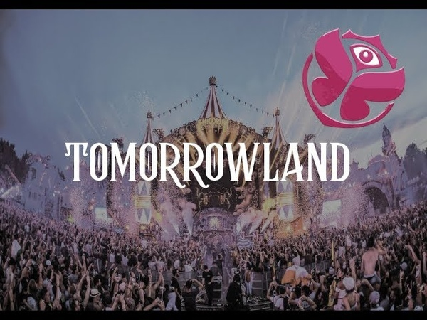 Tomorrowland 2018! Madness MEGA Video Warm Up! (By Nicky Rivaldo) (Unofficial Mix)