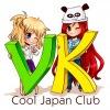 Логотип Cool Japan Club