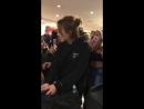 Chasm At the airport in Ezeiza, Bs As. Argentina - WelcomeToArgentinaCHASM