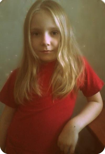 Вероника Рыбина, 21 июля , Санкт-Петербург, id227067683