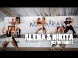 TUMBLR WORKSHOPS / Alena & Nikita Bonchinche / PERFORMANCE
