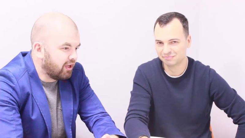 ИНТЕРВЬЮ С Кириллом Лейциховичем