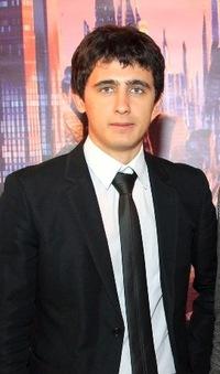 Timur Zainullov